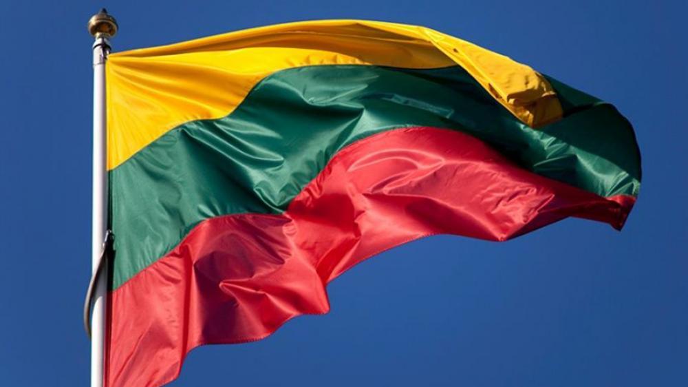 Исполнение судебных решений в Литовской республике