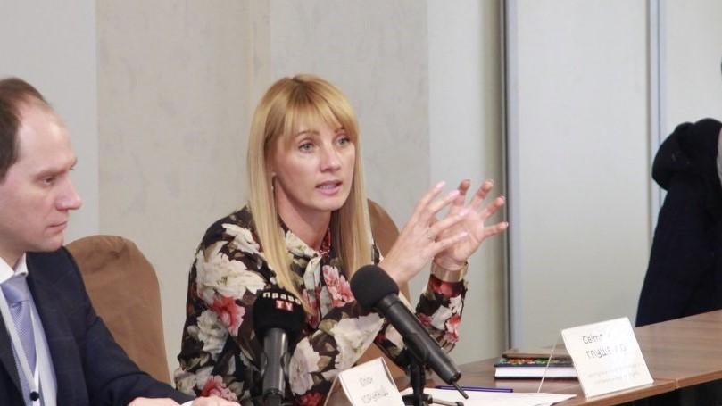 Світлана Глущенко повідомила про стан реформи