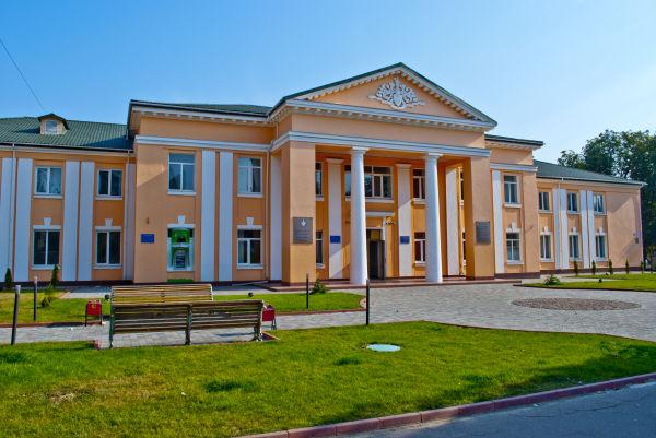 Хмельницький університет управління та права імені Леоніда Юзькова