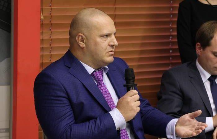 А. Авторгов розповів про своє призначення до дисциплінарної комісії