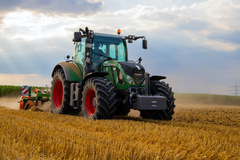 Розшук сільськогосподарської техніки